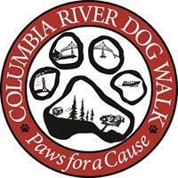 COLUMBIA RIVER DOG WALK