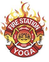 Fire Station Yoga