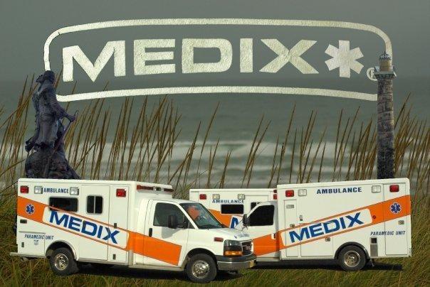Medix Ambulance Service