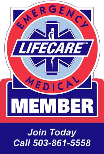 LifeCare Ambulance Membership