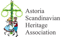 Astoria Scandinavian Heritage Association - Astoria Scandinavian Midsummer Festival