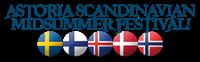 Astoria Scandinavian Heritage Association - Astoria Scandinavian Midsummer Festival