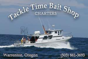 Tackle Time Bait Shop & Charters