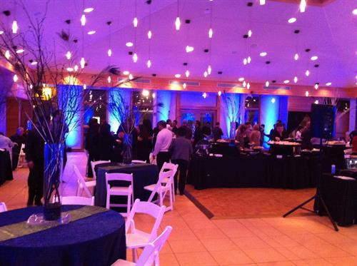 40th Birthday Party at Danada House
