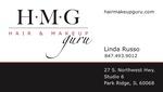 Hair & Makeup Guru ~ Linda Russo
