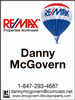 Danny McGovern Group - RE/MAX Properties Northwest