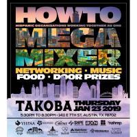 HOWTO Mega Mixer
