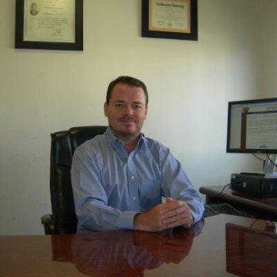 Ivan Medina, Spanish legal translator