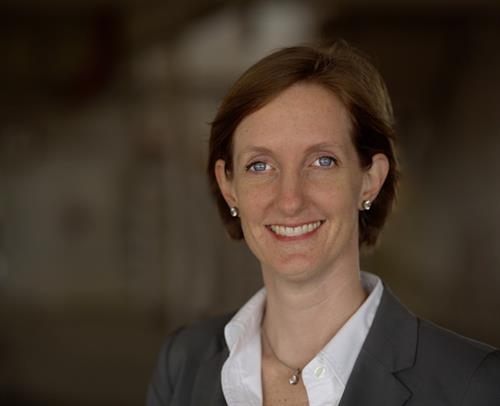 Company owner Margaret Hanson