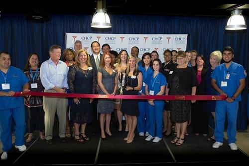 CHCP opens its new and improved campus at 6330 East Hwy 290, Suite 180, ATX 78723