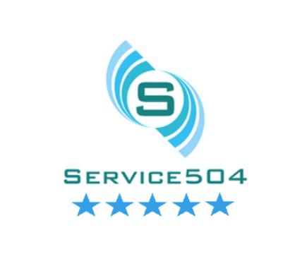 Service 504