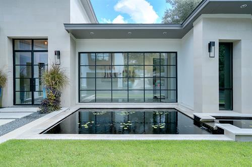 Interior Design - Residential - Exterior