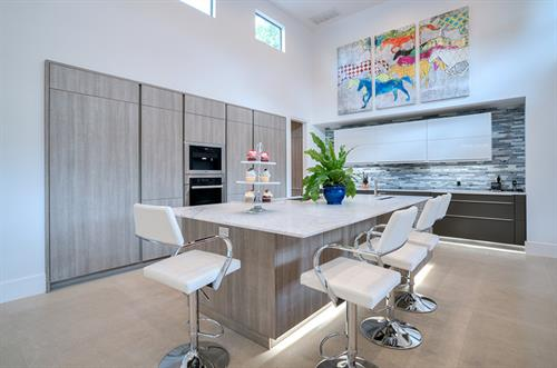 Interior Design - Residential - Kitchen (2)