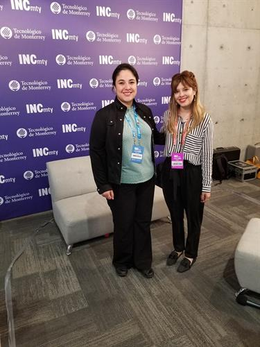 BCO Consulting Group participated with a workshop on INMty 2018, the largest conference for entrepreneurs in LATAM