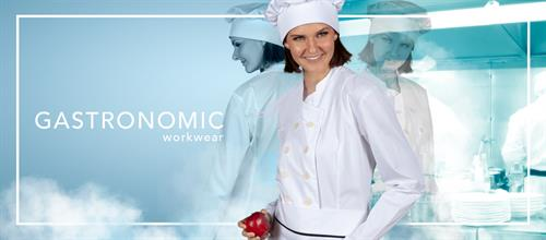 Gastronomic uniforms