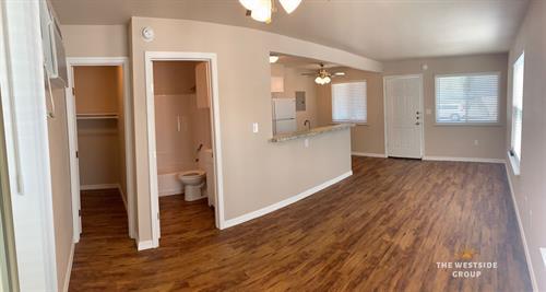 Waterston Studio Apartments in Clarksville