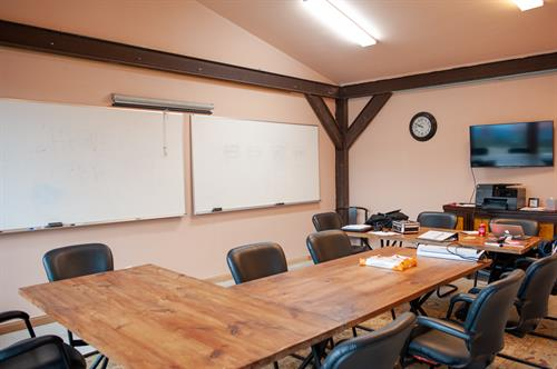 The Hub - Conference Boardroom