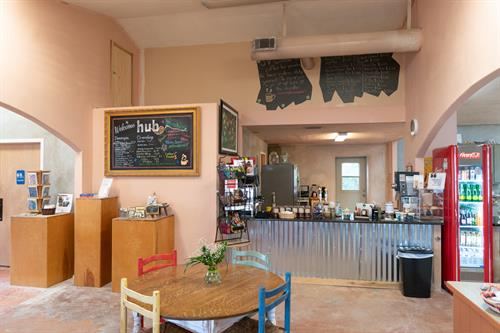 The Hub - Coffee Bar