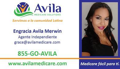 Avila Medicare Solutions