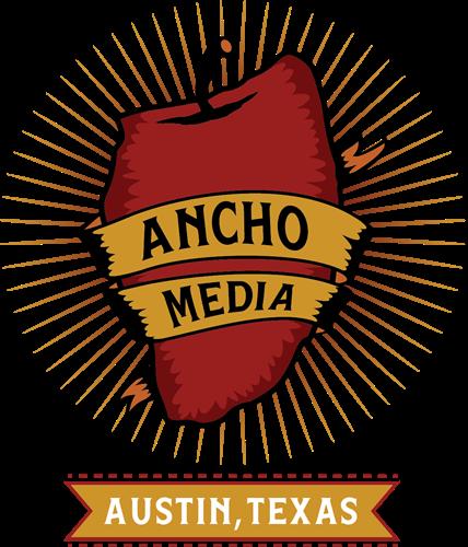 Ancho Media Logo