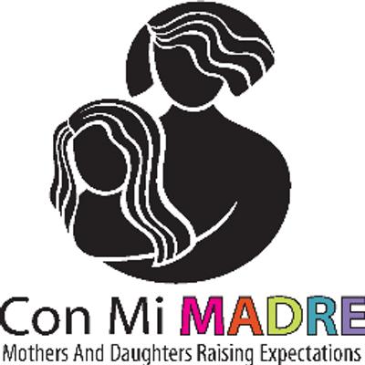 Con Mi MADRE, non-profit 501 (c) (3)