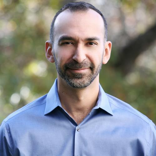 Adrian Rosas, PE, CFM; Vice-President