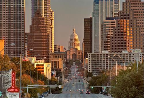 Buildign Team Solutions Corporate headquarters in Austin Texas, but staffing ability in all 50 states