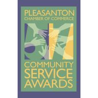 Community Service Awards 2020
