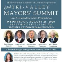 Tri-Valley Mayors' Summit 2020