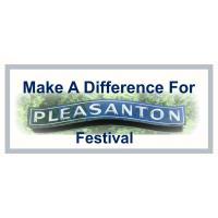 Make a Difference for Pleasanton Festival