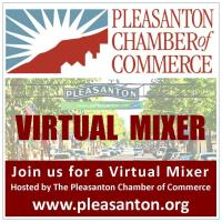 Virtual Mixer presented by Nina Pomeroy Photography