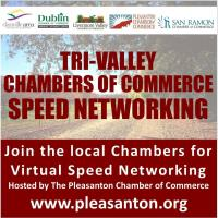 Tri-Valley Chamber Virtual Speed Networking 5.27.21