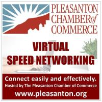 Virtual Speed Networking 4.15.2021