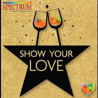 Spectrum Community Services ''Show Your Love'' Virtual Event