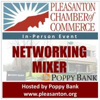 Networking Mixer 8.11.21