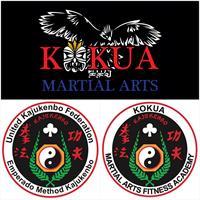 Kokua Martial Arts Fitness Academy