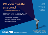 LINK Silicon Valley - Pleasanton