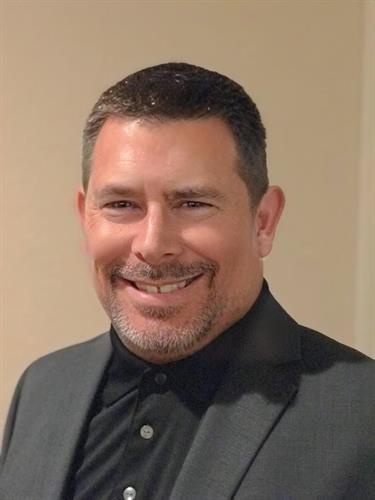 Steve Glavan, CFRE