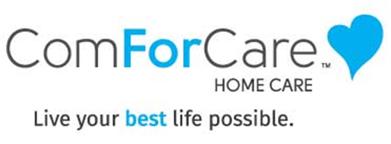 ComForCare Home Care Tri-Valley Livermore