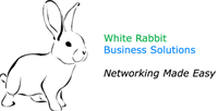 White Rabbit Business Solutions presents National Tell a Story Day - A Year of Zoom