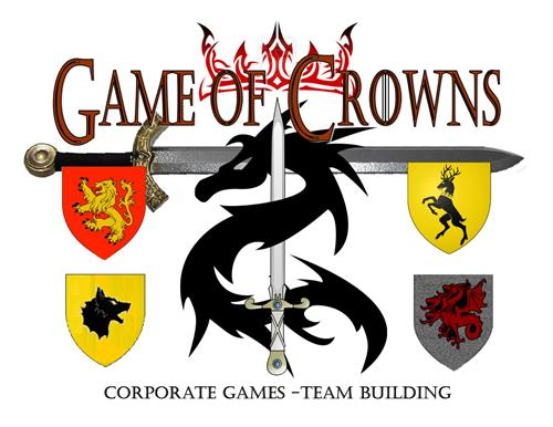 Game of Crowns-- one of our newest events.
