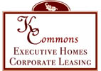 KCommons, Executive Homes