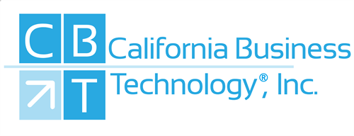 California Business Technology (CBT)