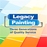 Legacy Painting Contractors, Inc.