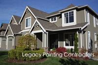Exterior house painters, Livermore CA