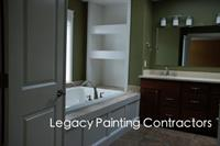 Interior house painters, Pleasanton CA