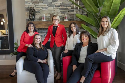 The Venema Homes Real Estate Team