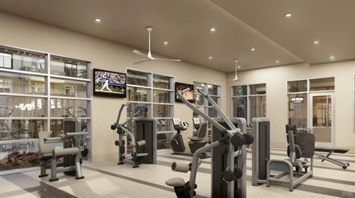 24 Hour Fitness and Strength Training Center