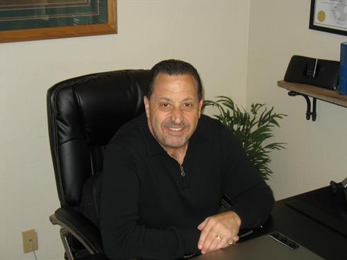 Michael Kellam