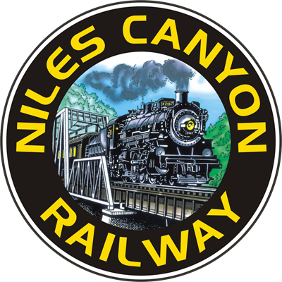 Pacific Locomotive Association - Niles Canyon Railway